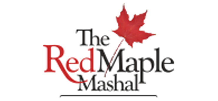 The Red Maple Mashal