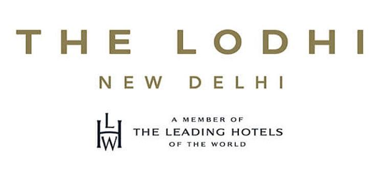 The Lodhi New Delhi