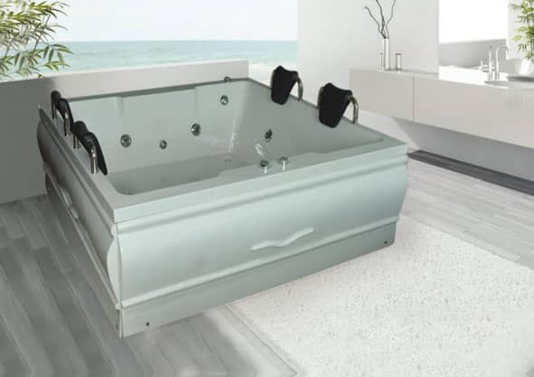 Bathtub H.P.B - 1006