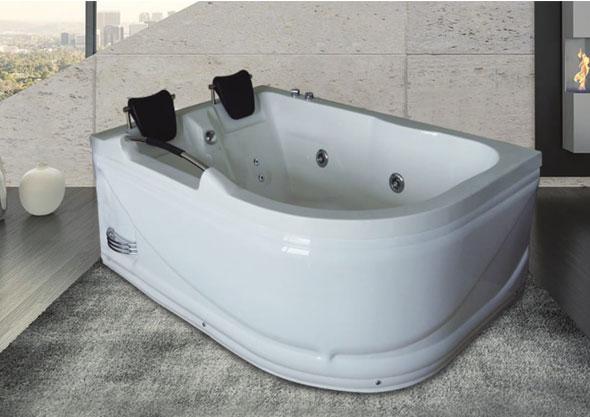 Bathtub - H.P.B- 1001