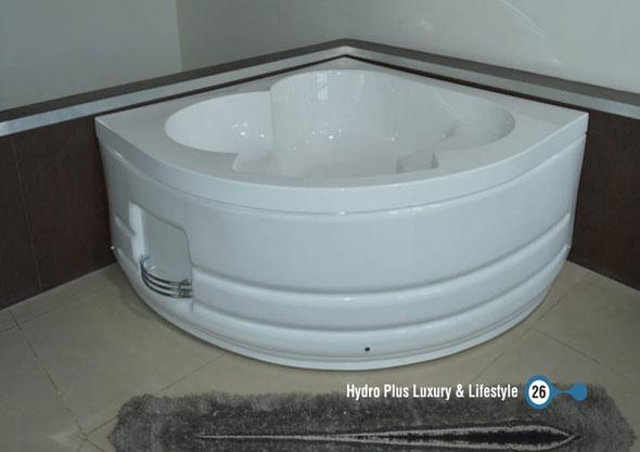 Bathtub H.P.B - 1014
