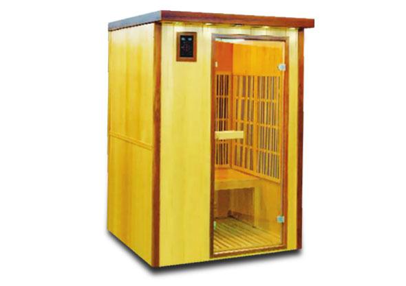 SEK-P02R ( 2 Person Sauna )