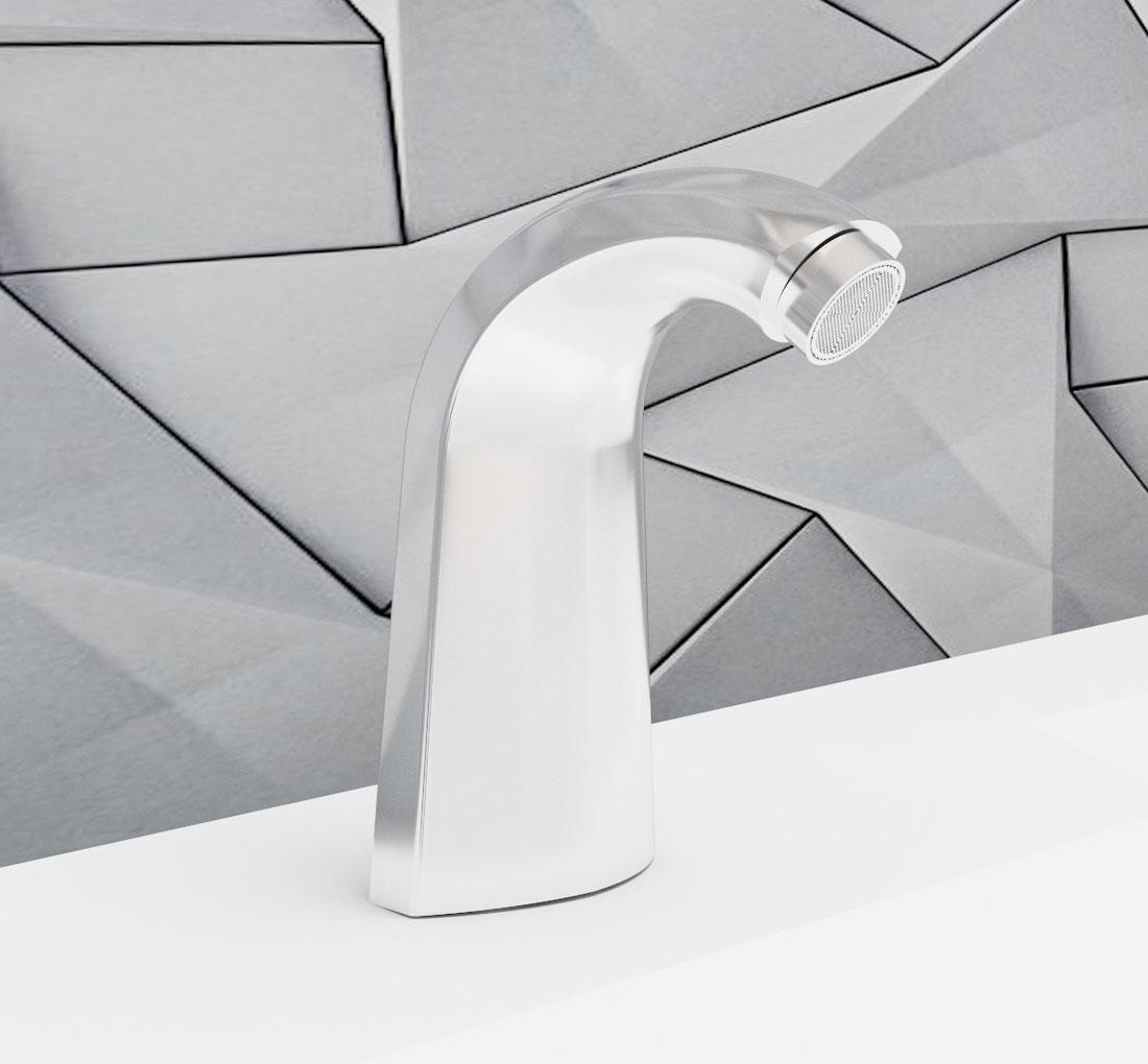 Bathtub Filler - B