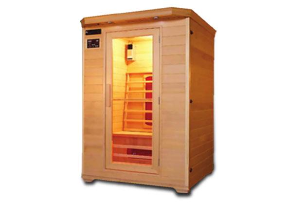 SEK-B2 (2Person Sauna)