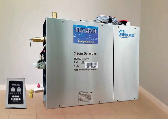 Steam Generator - EL-200