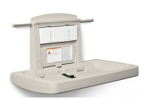 Baby Diaper Changing Stations