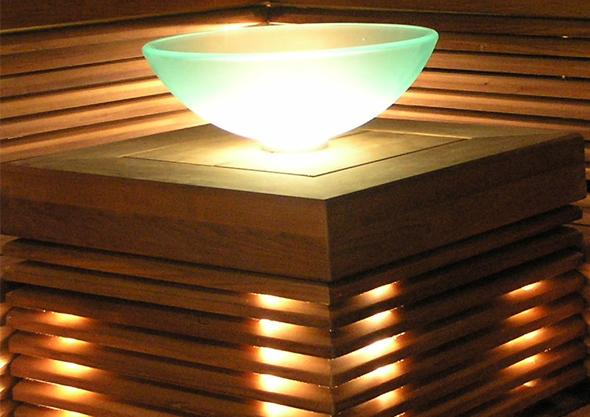 Sauna Light