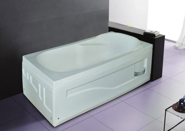 Bathtub H.P.B - 1021