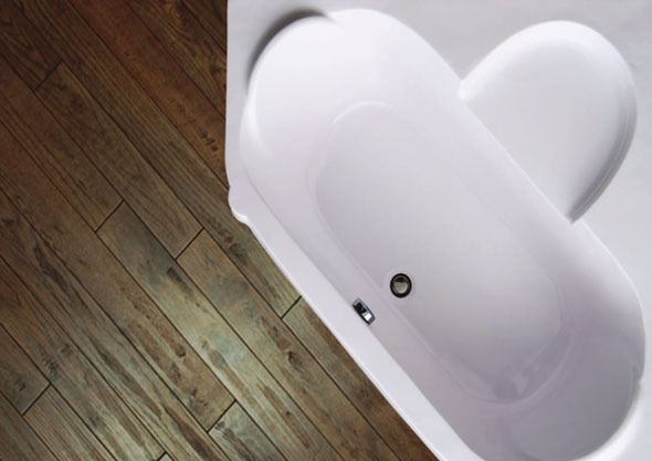 Bathtub H.P.B - 1013