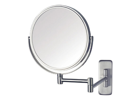 Double-Side-Mirror