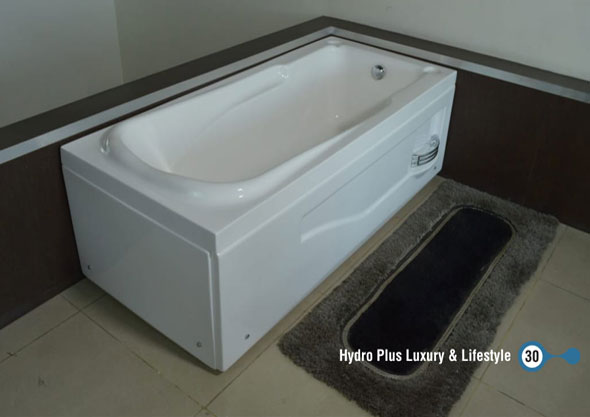 Bathtub H.P.B - 1022